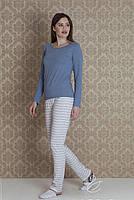 Жіноча піжама HAYS 17264 + тапочки