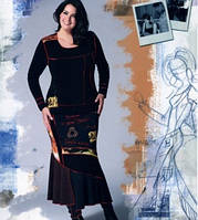 АКЦИЯ ! Очень красивая и стильная юбка Giani Forte (Париж, Франция). Высочайшее качество! Размеры: 46, 48, 50