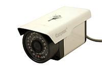 Камера видеонаблюдения Спартак 340, 3,6мм