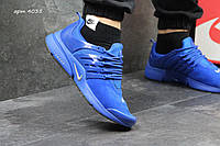 Кроссовки Nike Air Presto , ярко синие
