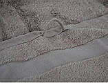 Полотенце бамбук Tender 70х130 бежевый Irya, фото 2