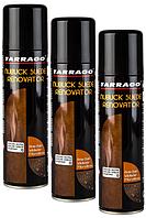 Спрей-краска для замши и нубука Tarrago Nubuck Suede Renovator