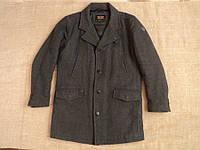 Пальто шерстяное PME Legend American Classic р. L  ( Новое )