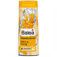 Крем-гель для душа BALEA Milch & Honig (молоко и мёд) 300ml, Хмельницкий