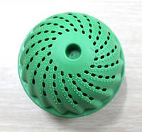 Шарик для стирки - Clean Ballz, мяч для стирки, шар для стирки белья без порошка