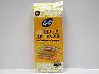 Печенье Bonitki с лимонно-сливочным кремом, 216 гр