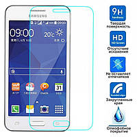 Закаленное защитное стекло для мобильного телефона Samsung G350E Galaxy Star Advance 0,3 мм 9H