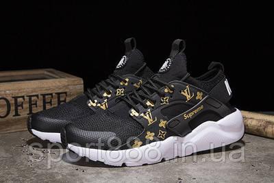00912f4a Nike Air Huarache Run Ultra x LV x Supreme кроссовки: продажа, цена ...