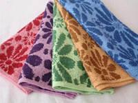 ЛИЦЕВОЕ махровое полотенце дешево. Махровые полотенца фото 82-2