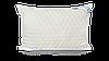 Подушка экстра стеганная Leleka textile 70*70