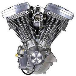 Двигатели и компоненты