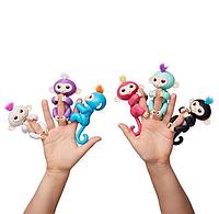 Интерактивная игрушка Умная обезьянка Fingerlings Finger Monkey