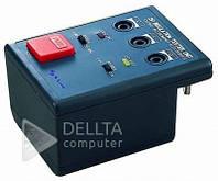 Измерительный прибор мультиметр 261, Цифровой, напряжение, 9В, 1000В мВ, 20мА А, 200Ом, Монитор ЖК, Батарейки, Мультиметр универсальный 261