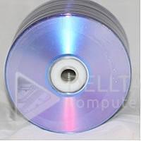 Диск для запису DVD + R Izoprotex 9.4Gb printable 50шт (Ціна вказана за 1шт)