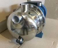 Поверхностный насос для воды JET 150S 1.5 kw нержавейка