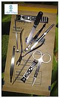 Крафт пакети для стерилізації 1шт Стерит Винар 115*200мм