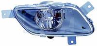 Фара противотуманная правая Volvo V70 Вольво В70