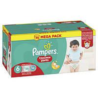 Подгузники-трусики Памперс Pampers Pants 6 (16+ кг) 88шт.