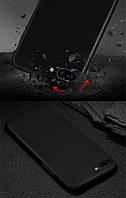 Защитный чехол Sendio для One+5 (1+5)Protective Case black - чтобы любимому смартфону было не больно падать!, фото 1
