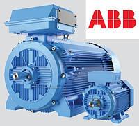 Электродвигатель ABB M3BP250SMA2 B3 IE2 55 кВт 3000 об/мин