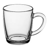 Кружка для чая 340 мл Pasabahce Mugs 1шт 55531