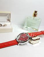 Женские наручные часы WoMaGe, сердечко