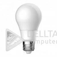 Світлодіодна лампа G-TESH E27 - 12W, 3000k, 1200Lm, матова, куля, LED лампочка G-TESH E27, Лампа LED, Лампочки, LED
