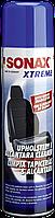 Пена для химчистки салона SONAX Xtreme Polster-Alcantara Reiniger (Германия) 400 мл, Пенный очиститель ткани, Германия