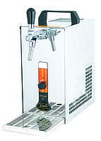 Охладитель пива надстоечный - 25 л/ч - сухой Pygmy 25, Lindr, Чехия