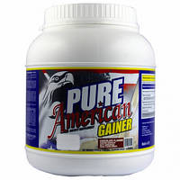 FitMax Pure American Gainer (2200 гр.)