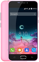 "Blackview BV2000 pink 1/8 Gb, 5"", MT6735P, 3G, 4G, фото 1"