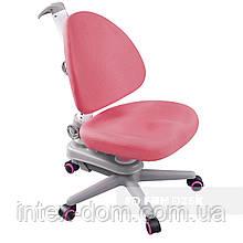 Комп'ютерне крісло рожеве FunDesk SST10 Pink