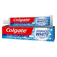Colgate Advanced White зубная паста отбеливающая, 100 мл