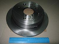 Диск тормозной лачетти (АТ) задний (96549630) d15