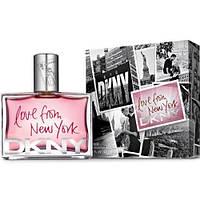 Donna Karan New York Love From New York EDT 100ml