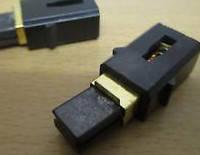 Щетка с щеткодержателем для лобзика Black&Decker KS501/KS701E/KS801SE/KS900E/L/KS901PEK/KS901SEK (90549938)