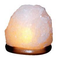 """Соляная лампа Скала (1-2 кг) """"Артемсоль"""""""