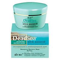 Белита - Витэкс Dead Sea Крем дневной для нормальной и комбинированной кожи