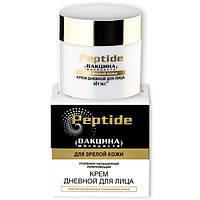 Белита - Витэкс Peptide Усиленно насыщенный укрепляющий Крем дневной для лица