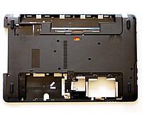 Низ ноутбука ноутбука (дно, bottom) ACER ASPIRE E1-521, E1-531, E1-571; TRAVELMATE P253