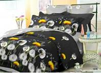Двуспальное постельное белье, 100%хлопок, бязь