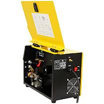 Сварочный инвертор полуавтомат Кентавр СПАВ-250НДР 2 в 1, фото 2