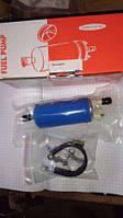 Электробензонасос низкого давления 0,2 bar (замена механики) AV (+крепеж, клапан обратный)