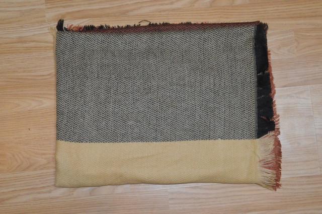 Платок шарф плед Руби Фото 2