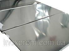 Нержавеющий лист AISI 430 (12Х17) т. 0,4-25 мм