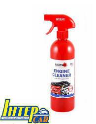 Очистка двигателя наружная NOWAX NX75007 Engaine Cleaner 750ml