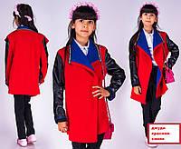 Кофты для девочки длинный рукав интернет магазин