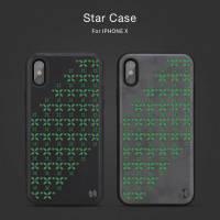"""TPU+PC чехол Nillkin Star series для Apple iPhone X (5.8"""") / XS (5.8"""")"""