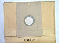 Мешок (пылесборник) для пылесоса AEG Electrolux 909280424/5 (909280424) GR24 одноразовый