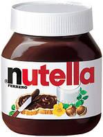 Шоколадна паста NUTELLA Ferrero 825г, фото 1